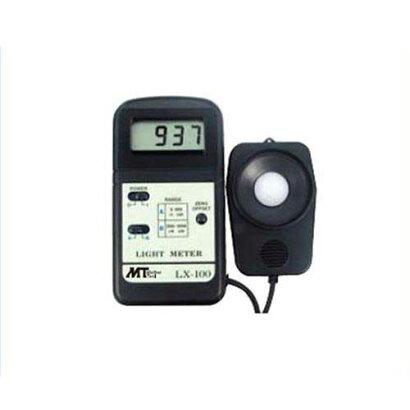 マザーツールデジタル照度計(LX-100)使い易いセパレート式
