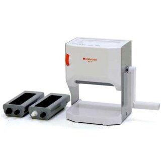 2種意大利面機器MC100《刻刀的從屬于的》[家庭事情製麵機][r10][s1-120]