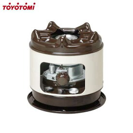 トヨトミ 煮炊き専用 石油コンロ K-3F