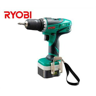 Ryobi充电式司机训练BD-127[Ryobi电动司机电训练64万7524A][r11][s1-120]