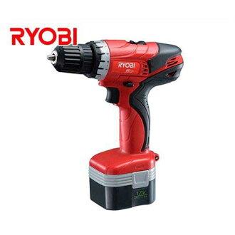 Ryobi充电式司机训练BD-122[Ryobi电动司机电训练64万7509A][r11][s1-120]