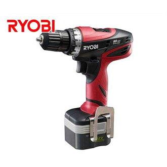 Ryobi充電式司機訓練BD-123[Ryobi電動司機電訓練64萬7522A][r11][s1-120]