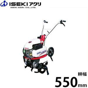 イセキアグリ 耕運機 VAC3600 (4ストロークエンジン) [イセキ 耕うん機 管理機]