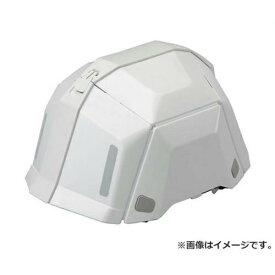 [最大1000円OFFクーポン] TOYO ヘルメット ブルームII NO.101 ホワイト 4962087109563 [ワークサポート 保護具 ヘルメット防災用][r13][s1-080]