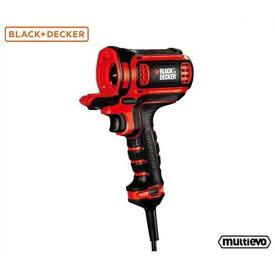 ブラック&デッカー マルチエボ・コード式ボディ EAC800 [BLACK&DECKER ブラックアンドデッカー]