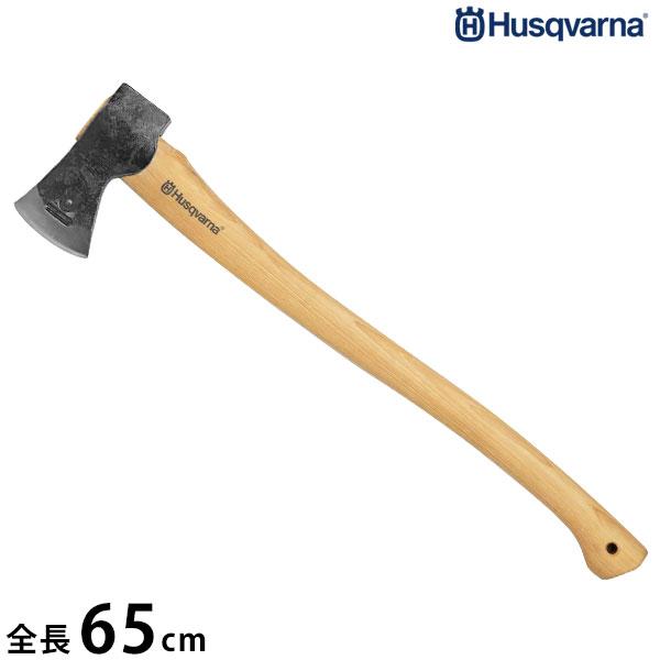 ハスクバーナ 万能斧 576926201 (全長68cm)