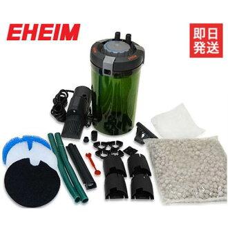 ehaimuakuakompakuto 2005(~45cm水槽用)2005330[EHEIM ehaimu外部式過濾器][r10][s1-100]