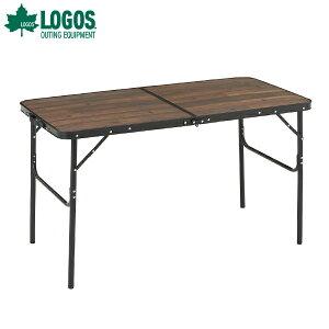 ロゴス(LOGOS) Tracksleeper テーブル 12060 73188041 4981325537029 (折りたたみ式) [アウトドア キャンプ レジャー]