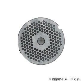 ボニー ミンサー永久プレート #12 (8.0mm) ダイス鋼 [ミンサー 電動 パーツ Bonny]