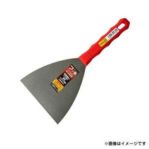 富田刃物 フッ素スクレーパー 125mm No.5380 [仁作 DIY用 スクレイパー はがし]
