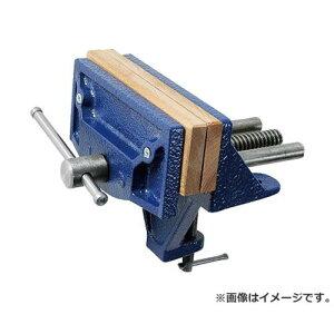SK11 木工バイス 165mm V-6 4977292220248 [クランプ・バイス 特殊バイス]
