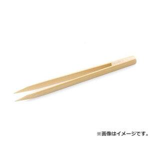 【メール便可】Y-SK11 竹ピンセット 剣型 NO.21 4977292276658 [半田ゴテ ピンセット]