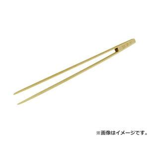 【メール便可】Y-SK11 竹ピンセット 剣型 NO.22 4977292276665 [半田ゴテ ピンセット]