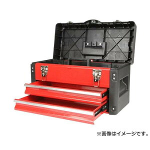 SK11 ツールチェスト STC-502R 4977292837910 [工具箱 工具箱(企画品)][r13][s2-120]