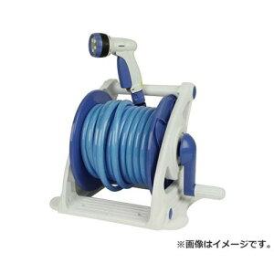 セフティー3 散水ホースリールセット20M SHR-20M 4977292654975 [散水用品 散水ホースリール][r13][s3-140]
