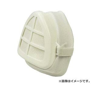 E-Value 簡易フィルターマスク EM-3 4977292387347 [ワークサポート 保護具 防塵マスク交換式]