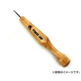 【メール便可】三木章 パワーグリップ彫刻刀 平 1.5MM 4952631830159