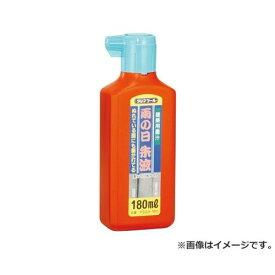 タジマ(Tajima) 雨の日朱液 180ML PSS3-180 4975364040398 [墨つけ・基準出し 墨汁]