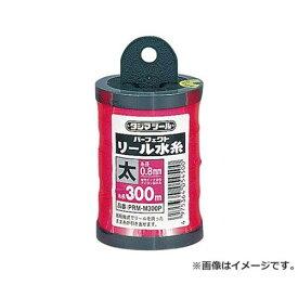 タジマ(Tajima) Pリール水糸蛍光ピンク 太 PRM-M300P 4975364054500 [墨つけ・基準出し]