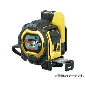 タジマ(Tajima) セフG3ゴールド ロック25 SFG3GL25-55BL 4975364029355 [タジマコンベ]