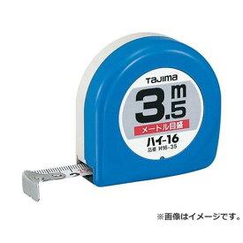 タジマ(Tajima) ハイ-16 3.5M H16-35BL 4975364012333 [タジマコンベ]