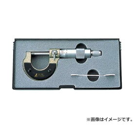 シンワ測定 マイクロメーター 0-25MM 78935 4960910789357 [ノギス][r13][s2-010]