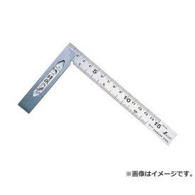 【メール便可】シンワ測定 完全スコヤ cm目盛 15CM 62009 4960910620094