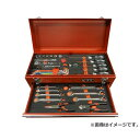 KTC 整備工具セット LSK341X 4989433949932 [作業工具 工具セット 整備工具セット][r13][s1-120]