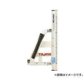 タジマ(Tajima) 丸鋸ガイドSD450 MRG-S450 4975364161178 [丸鋸刃・チップソー 修正ブッシュ・定規]