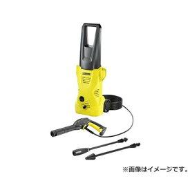 ケルヒャー(KARCHER) 高圧洗浄機K2 1602-218 4054278090177 [ケルヒャー 高圧洗浄機]