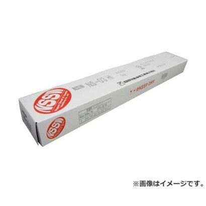 日鐵住金軟鋼用溶接棒NS−03Hi4.0x5KG[電動工具溶接溶接棒軟鋼用4580437130076][r11][s11]
