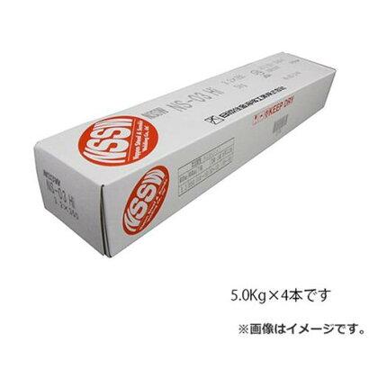 日鐵住金軟鋼用溶接棒NS−03Hi3.2x20kg[電動工具溶接溶接棒軟鋼用4580437130069][r11][s11]