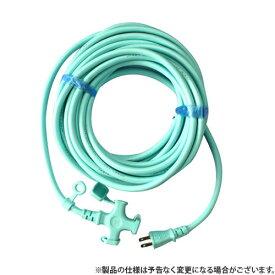 KOWA ソフトタイプ延長コード10m KM0602-10 ブルー 4580138486021 [電工ドラム・コード 延長コード 10M]