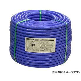 TOYOX 水まきホース 100M MMH-15100 4975196405587 [散水用品 散水ホース]