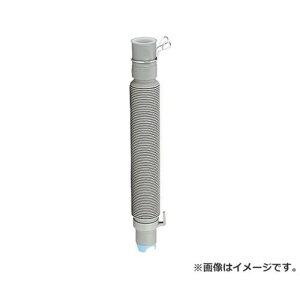 カクダイ 洗濯機排水ホース(伸縮式) 436-150 4972353436446 [散水用品]