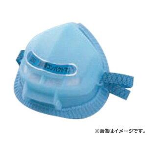 TOYO コンパクトマスク NO.1550 4962087600954 [ワークサポート 保護具 防塵マスク使い切り]