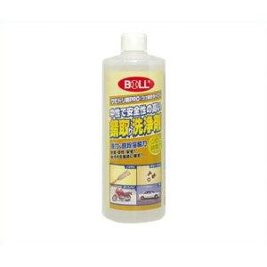 BOLL 瞬間サビ取り剤 ST-500 4952703181219 [油(油‐2)]