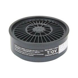 SK11 吸収缶 有機ガス用 M-102-T/OV 4977292902083 [ワークサポート 保護具 防毒マスク][r13][s2-010]