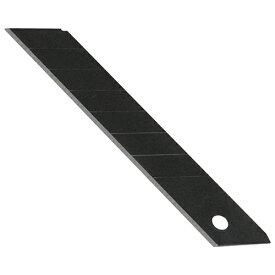 【メール便可】 SK11 カッターL型替刃黒刃 50枚 DVC-CBL-50 4977292128483 [r13][s1-000]