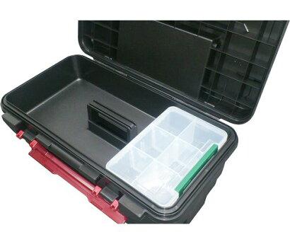 メイホウハードマスター400[作業工具工具箱プラスチック製4963189612081][r11][s11]