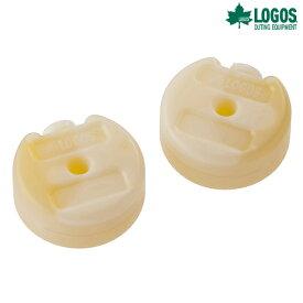 【メール便可】ロゴス(LOGOS) 氷点下パックGT-16℃ コンパクト 80g ×2pcs 81660609 [バーベキュー クーラー クーラー・保冷剤]