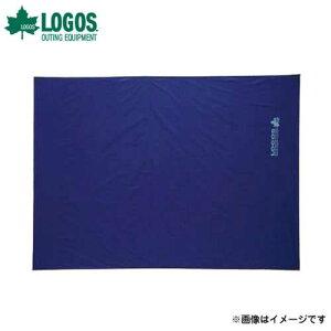 ロゴス(LOGOS) 防水マルチシート(200×145cm) 85001000 [ロゴスライフライン 防災グッズ]