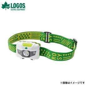 [最大1000円OFFクーポン] ロゴス(LOGOS) ROSY LEDヘッドライト 74176006 [野電 キャンドル ヘッドライト]