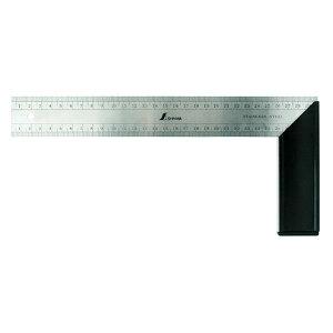 シンワ測定 マイティスコヤ 30cm 表裏同目 62308 4960910623088