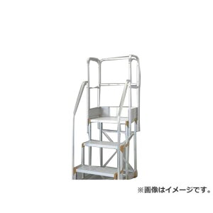 TRUSCO 階段手すりセット H=900.1100兼用 TSFP5B [r20][s9-830]
