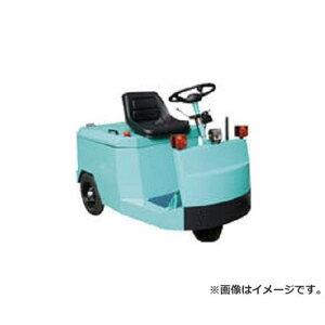コレック 乗用型牽引車 2000kg DSP200 [r22][s9-839]