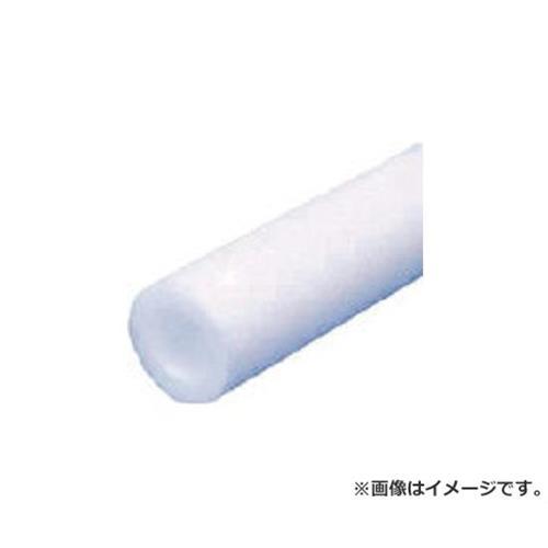 TRUSCO 単管パイプ用保護カバー長さ2m ホワイト TTP2000W