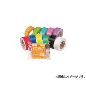 積水 カラークラフトテープNo.500WC 紫 K50WE13 [r20][s9-810]