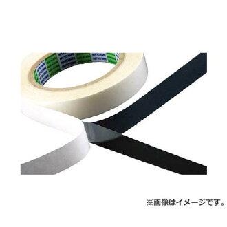 供日东硅胶橡胶粘结使用的两面粘皮膏NO.5302A 20mmX20m 5302A20[5302A-20][r20]