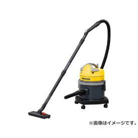 アマノ 業務用乾湿両用掃除機(乾式・湿式兼用) JW15 [r20][s9-920]